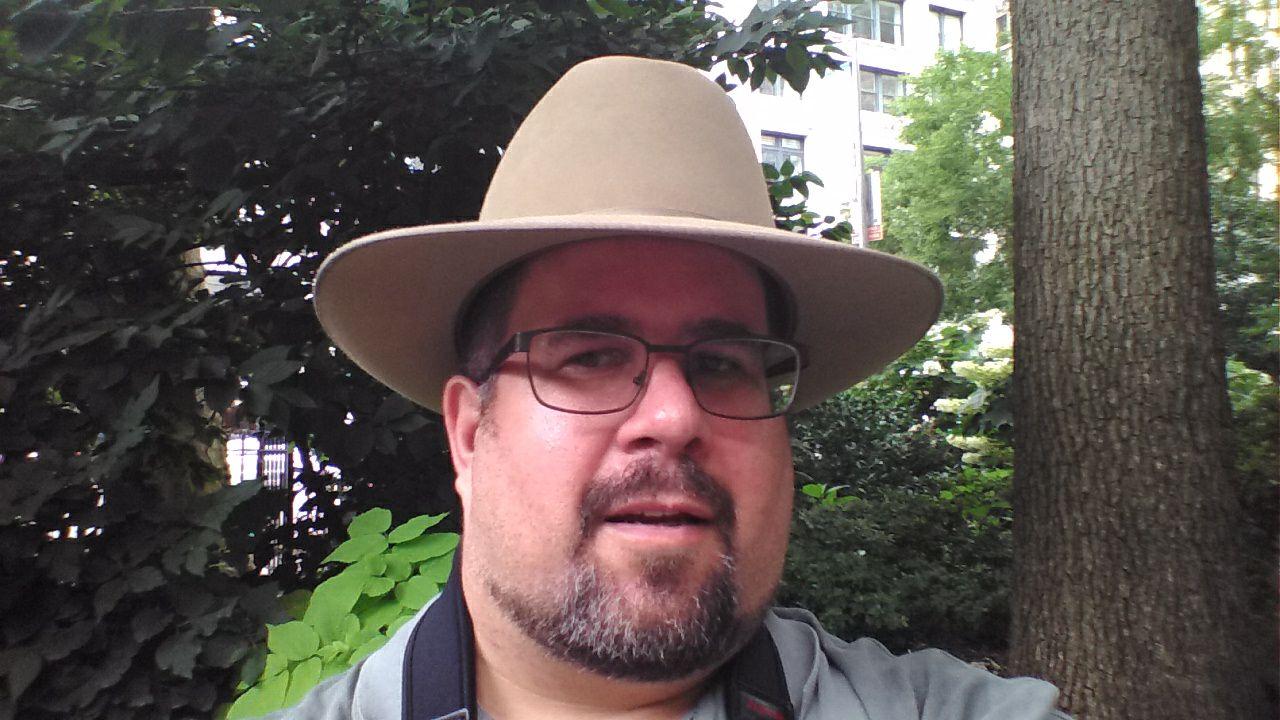 Torben Arne Hadler  — Private Website und BLOG